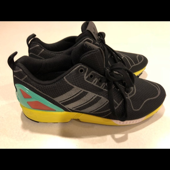 4cddac8143e43 adidas Other - New Adidas ZX Flux Limited Edition 213 333 Men